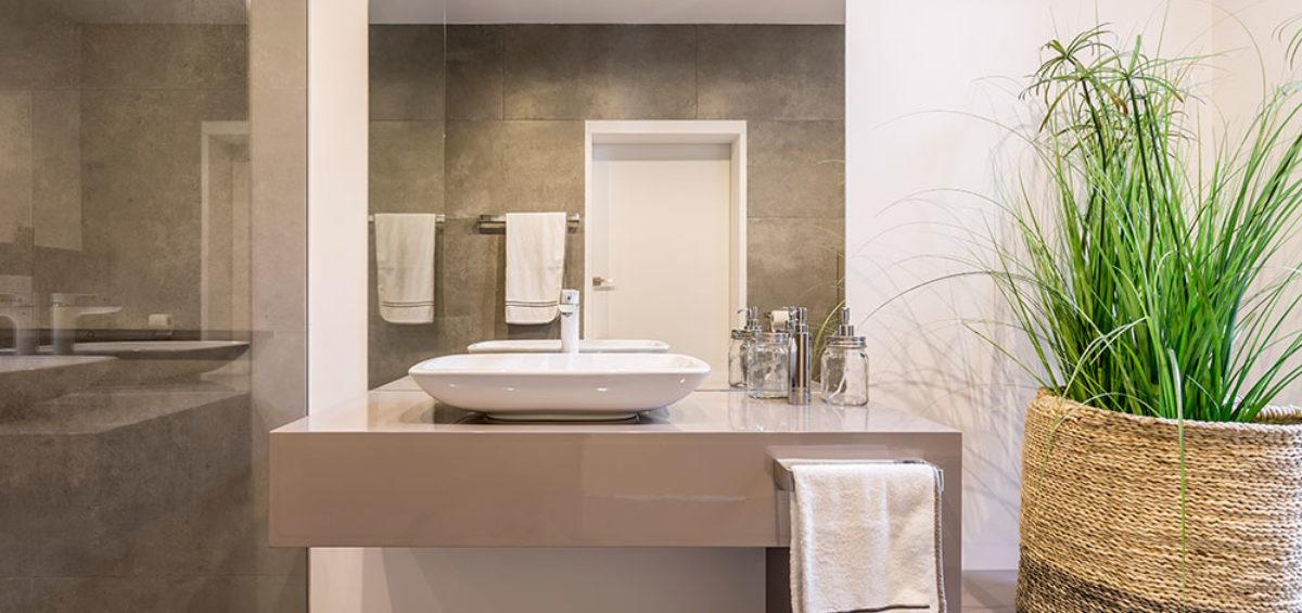 Bathroom renovation Plumber Inner west